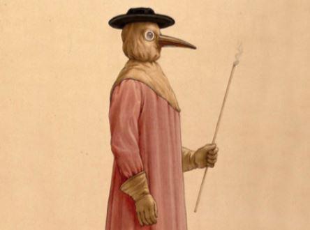 the epidemic og plague and cholera foredrag
